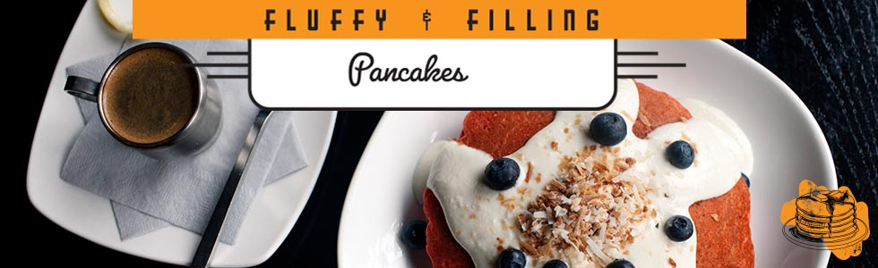 Spanky's Roadhouse | Pancakes