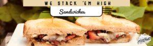 Spanky's Roadhouse | Sandwiches