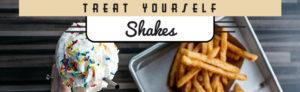Spanky's Roadhouse | Shakes